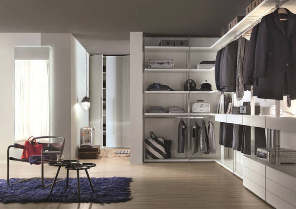 Offre création : W dressing room – (2021)